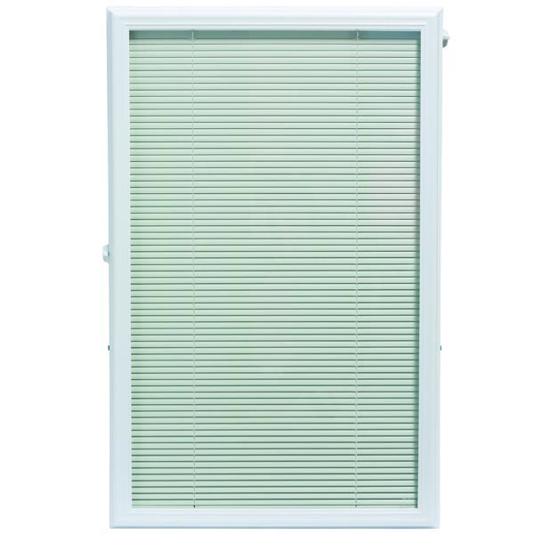 Blinds For Raised Frame Doors