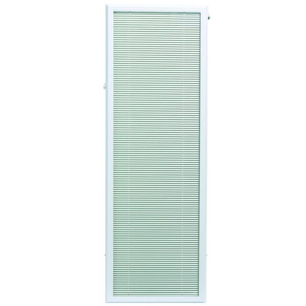 "ODL Add On Blinds for Raised Frame Doors - 22"" x 66"""