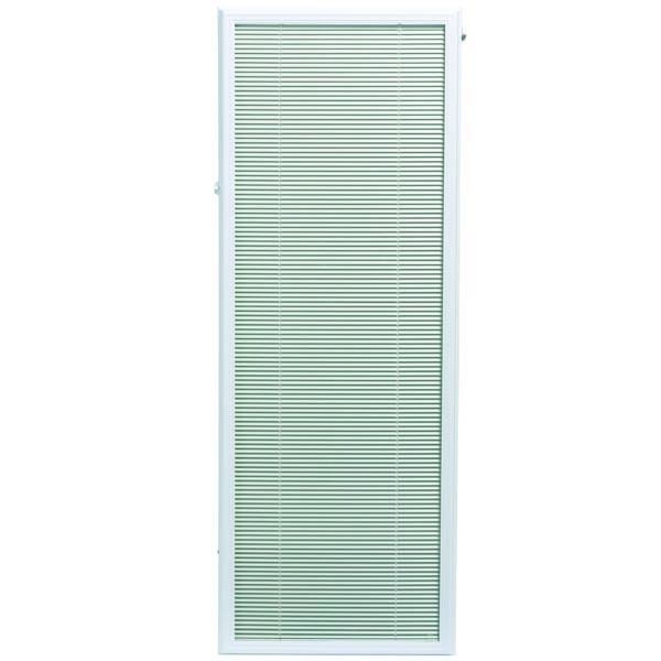 "ODL Add On Blinds for Raised Frame Doors - 24"" x 66"""