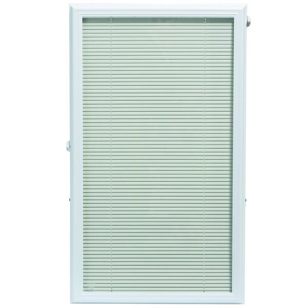 "ODL Add On Blinds for Raised Frame Doors - 22"" x 38"""