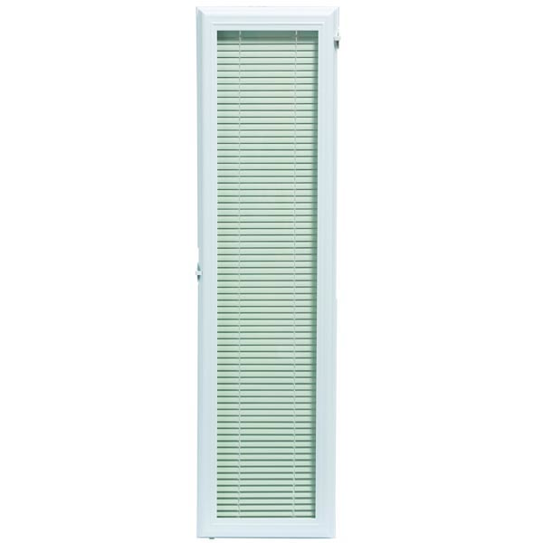 "ODL Add On Blinds for Raised Frame Doors - 10"" x 38"""