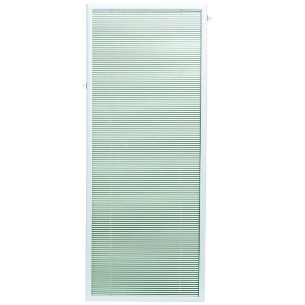 Odl Add On Blinds For Flush Frame Doors