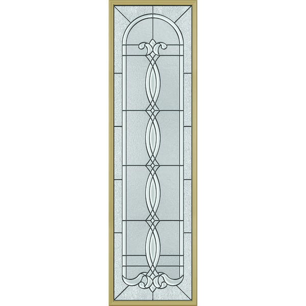 "ODL Avant Door Glass - 24"" x 82"" Frame Kit"