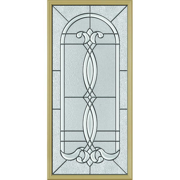 "ODL Avant Door Glass - 24"" x 50"" Frame Kit"