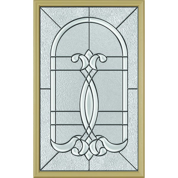 "ODL Avant Door Glass - 24"" x 38"" Frame Kit"