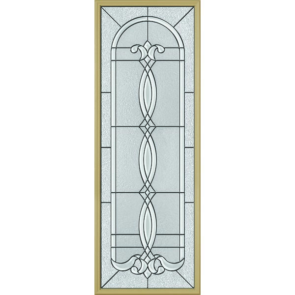 "ODL Avant Door Glass - 24"" x 66"" Frame Kit"