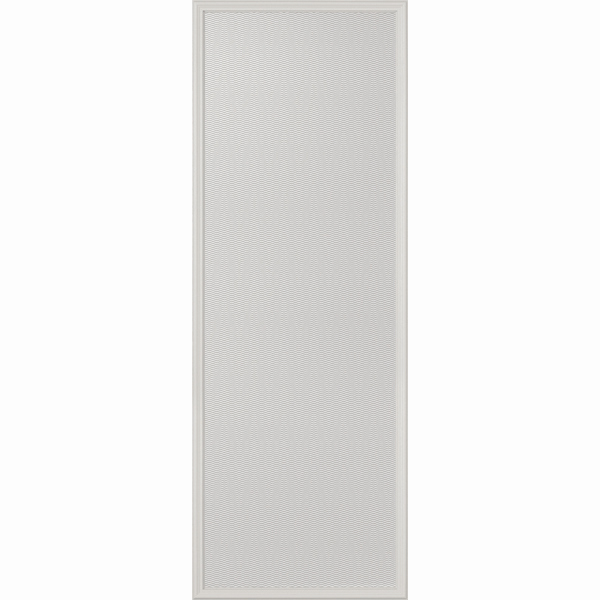 "ODL Impact Resistant Destinations Door Glass - Banter - 24"" x 66"" Frame Kit"