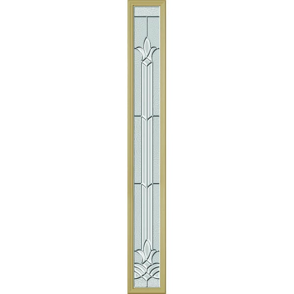 "ODL Bristol Door Glass - 9"" x 66"" Frame Kit"