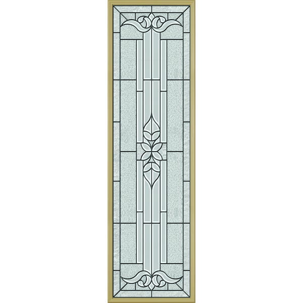 "ODL Cadence Door Glass - 24"" x 82"" Frame Kit"