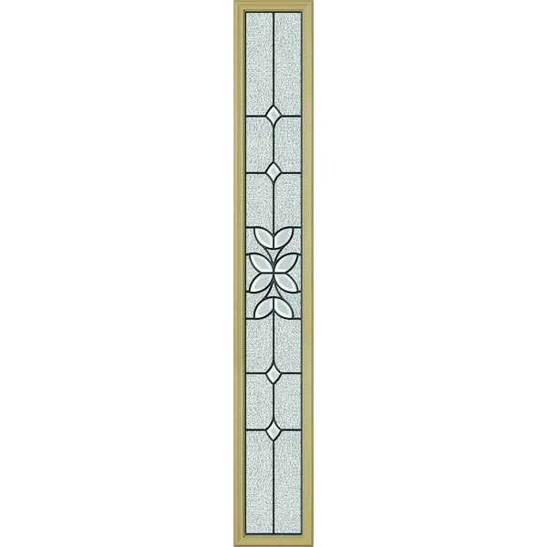 "ODL Cadence Door Glass - 10"" x 66"" Frame Kit"