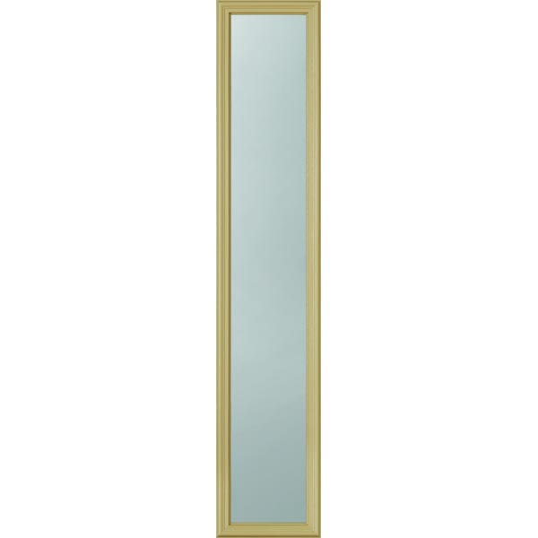 "ODL Clear Door Glass - 10"" x 50"" Frame Kit"