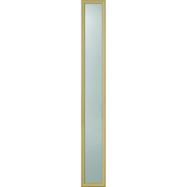 "ODL Clear Low-E Door Glass - 9"" x 66"" Frame Kit"