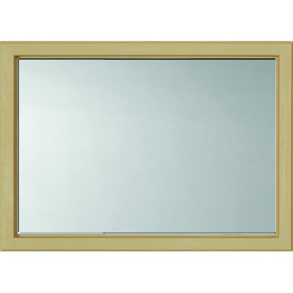"ODL Clear Low-E Door Glass - 24"" x 17.25"" Craftsman Frame Kit"