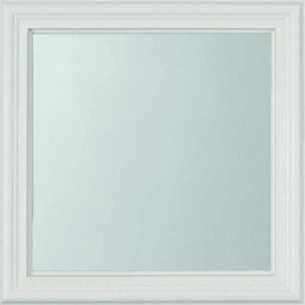 "ODL Clear Door Glass - 22"" x 22"" Frame Kit"