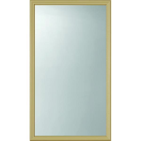 "ODL Clear Door Glass - 22"" x 38"" Frame Kit"