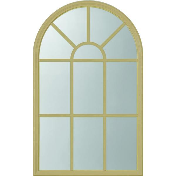 ODL Clear Door Glass - 11 Light External Grille - 24\  x 38\  Frame Kit  sc 1 st  Zabitat & ODL Clear Door Glass - 11 Light External Grille - 24\