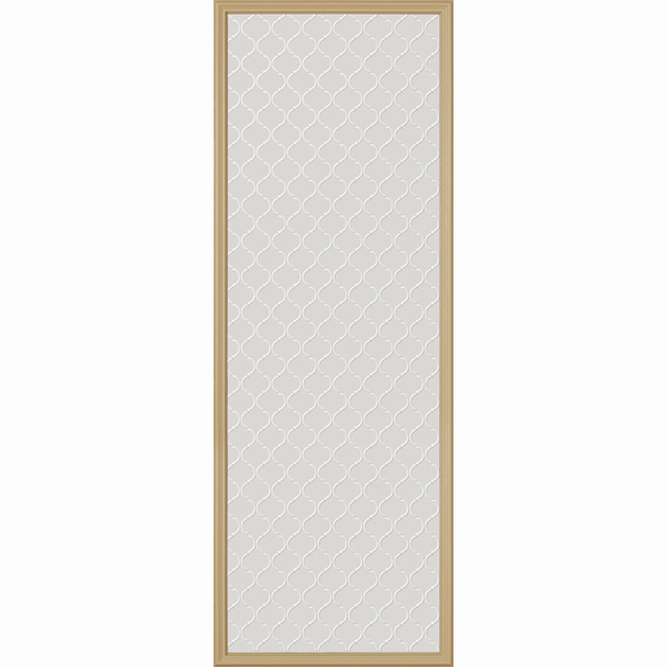"ODL Destinations Door Glass - Converse - 24"" x 66"" Frame Kit"