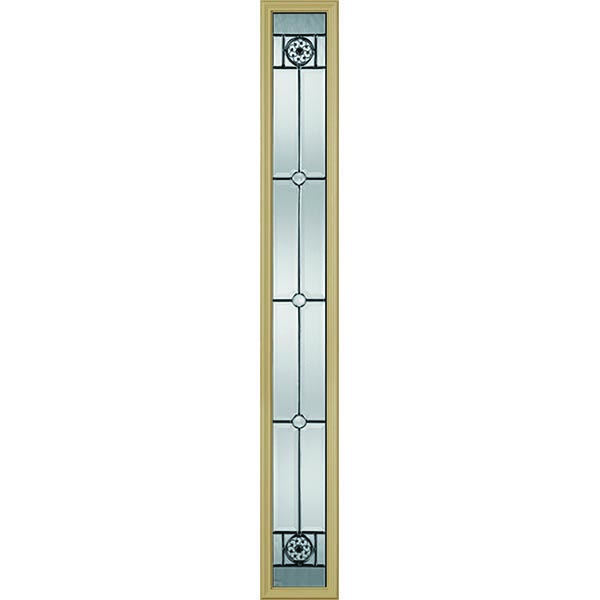 "Western Reflections Elan Door Glass - 10"" x 66"" Frame Kit"
