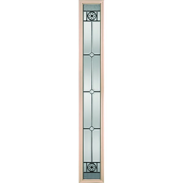 "Western Reflections Elan Door Glass - 10"" x 82"" Frame Kit"