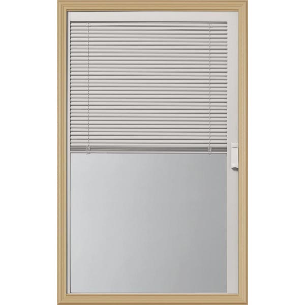 "ODL Enclosed Blinds - 24"" x 38"" Frame Kit"