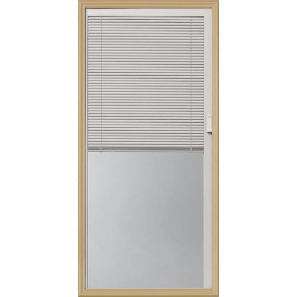 "ODL Enclosed Blinds - Low-E Glass - 24"" x 50"" Frame Kit"