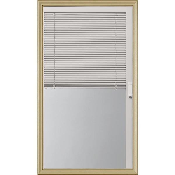 "ODL Enclosed Blinds - Low-E Glass - 22"" x 38"" Frame Kit"