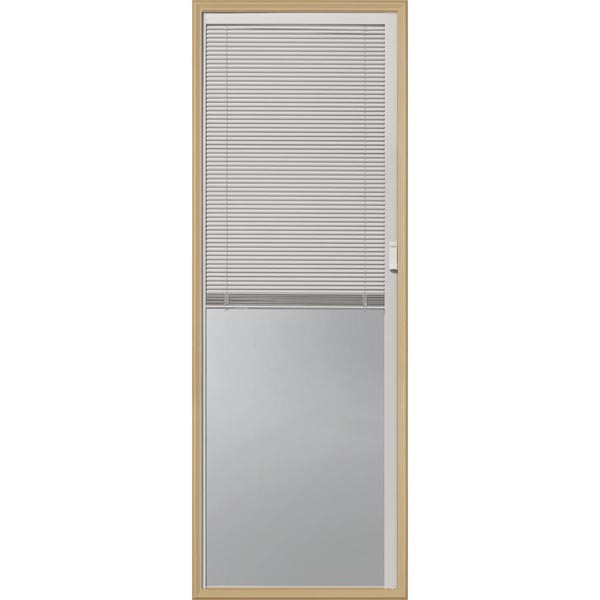 "ODL Enclosed Blinds - 24"" x 66"" Frame Kit"