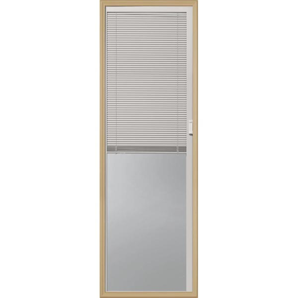 "ODL Enclosed Blinds - Low-E Glass - 22"" x 66"" Frame Kit"