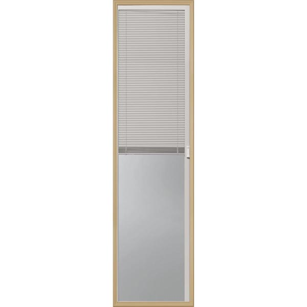 "ODL Enclosed Blinds - 22"" x 82"" Frame Kit"