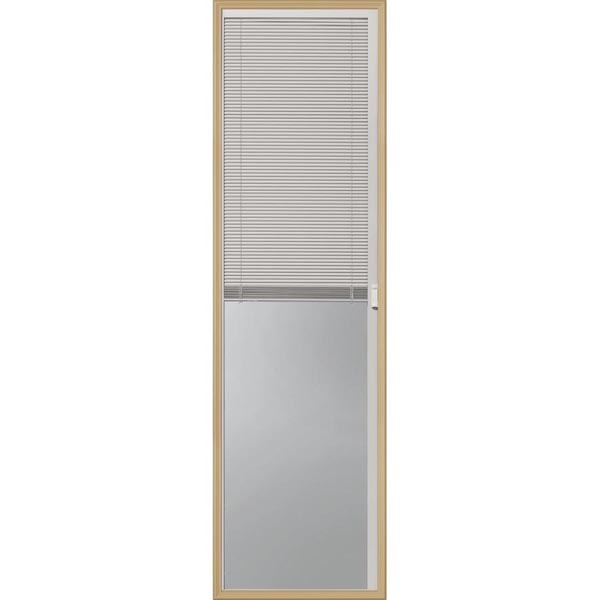 "ODL Enclosed Blinds - Low-E Glass - 24"" x 82"" Frame Kit"