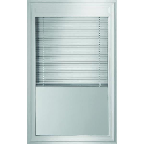 "ODL Enclosed Blinds - Low-E Glass - Triple Pane - 24"" x 38"" Frame Kit"