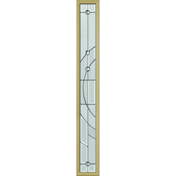 "ODL Entropy Door Glass - 9"" x 66"" Frame Kit"