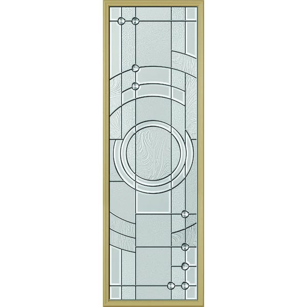 "ODL Entropy Door Glass - 22"" x 66"" Frame Kit"