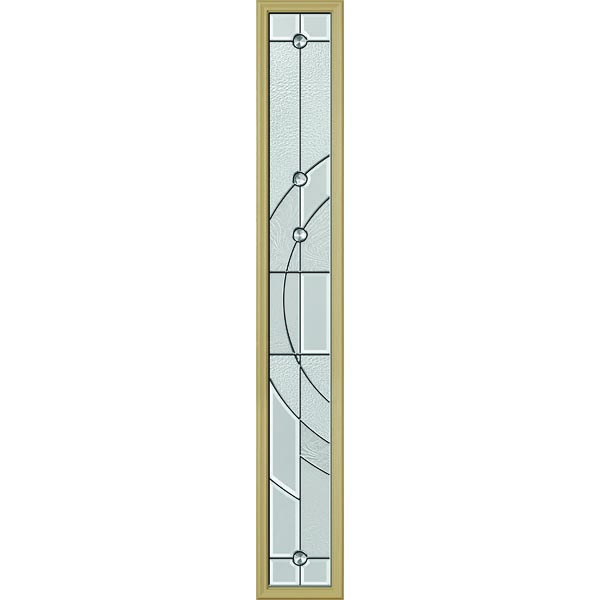 "ODL Entropy Door Glass - 10"" x 66"" Frame Kit"