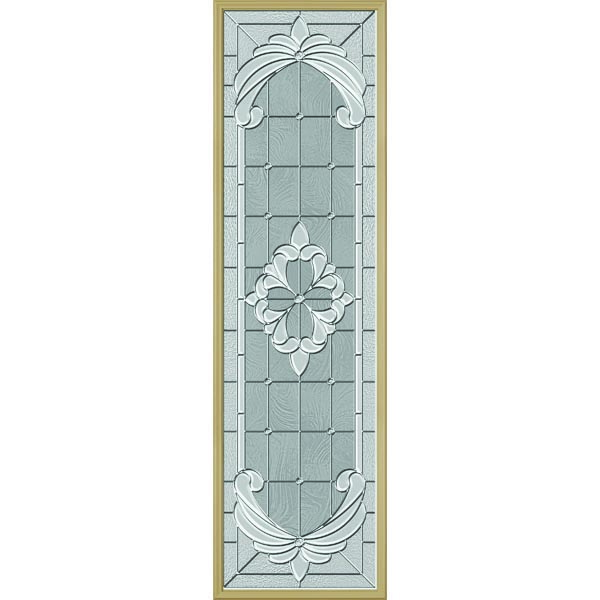 "ODL Expressions Door Glass - 24"" x 82"" Frame Kit"