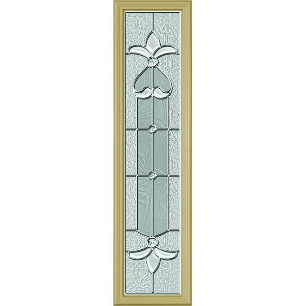 "ODL Expressions Door Glass - 10"" x 38"" Frame Kit"