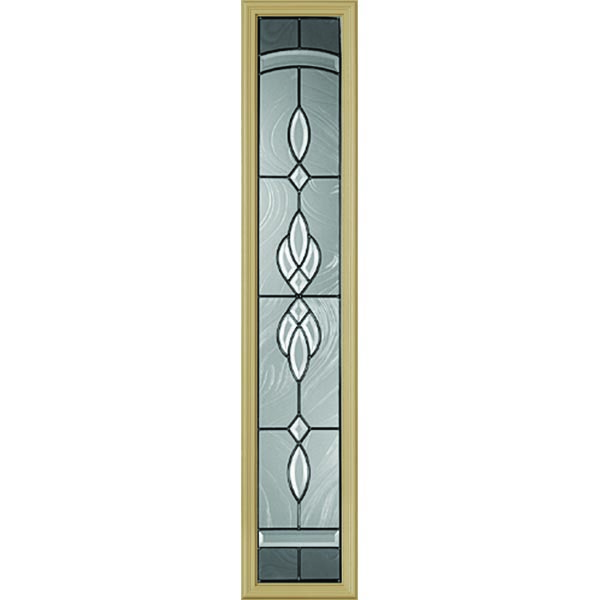 Western Reflections Fontana Door Glass - 10\