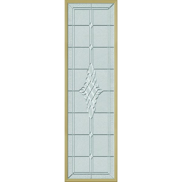 "ODL Grace Door Glass - 24"" x 82"" Frame Kit"