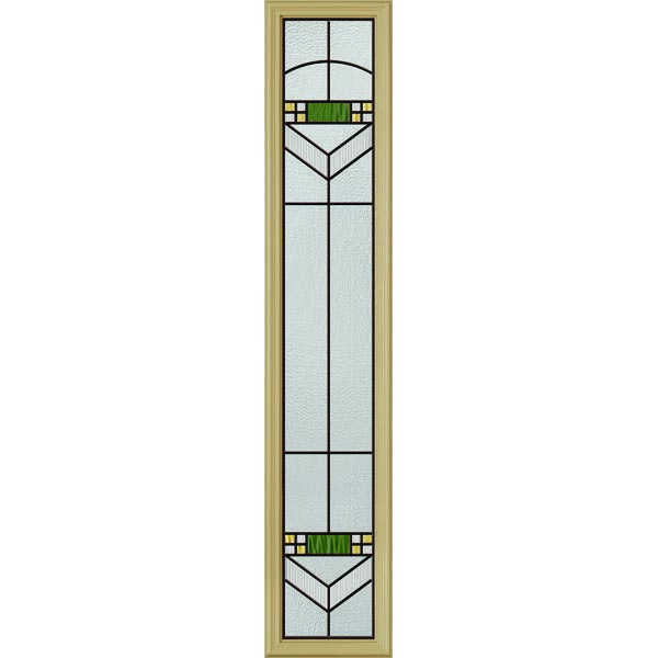 "ODL Greenfield Door Glass - 10"" x 50"" Frame Kit"