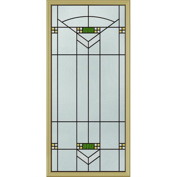 "ODL Greenfield Door Glass - 24"" x 50"" Frame Kit"