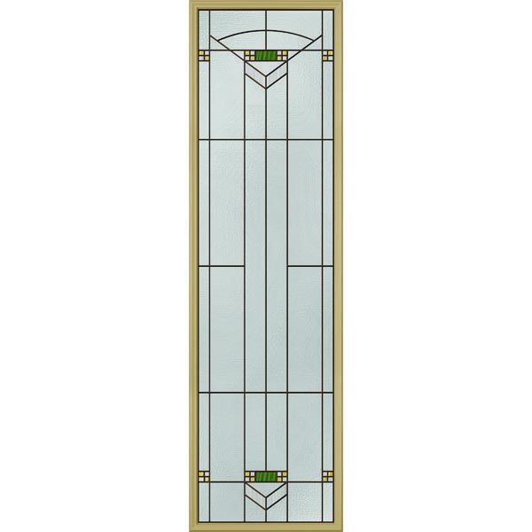 "ODL Greenfield Door Glass - 24"" x 82"" Frame Kit"