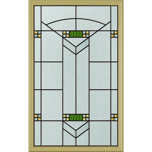 "ODL Greenfield Door Glass - 24"" x 38"" Frame Kit"