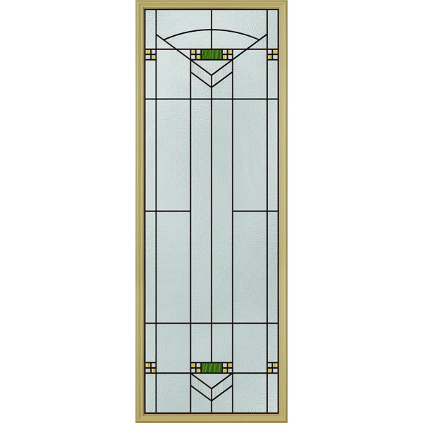 "ODL Greenfield Door Glass - 24"" x 66"" Frame Kit"