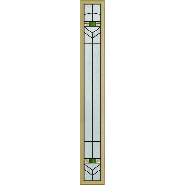 "ODL Greenfield Door Glass - 9"" x 66"" Frame Kit"