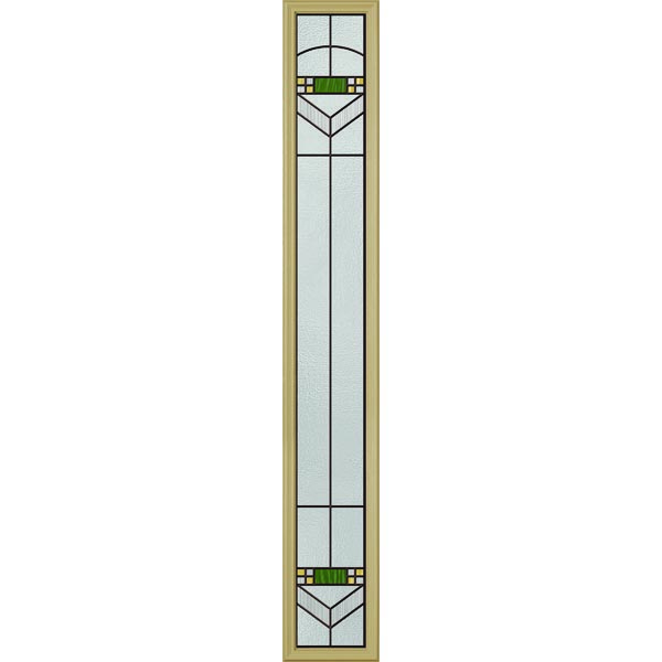 "ODL Greenfield Door Glass - 10"" x 66"" Frame Kit"