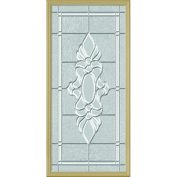 "ODL Heirlooms Door Glass - 24"" x 50"" Frame Kit"