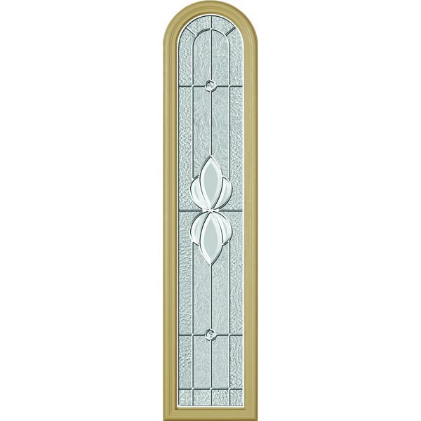"ODL Heirlooms Door Glass - 10"" x 44"" Frame Kit"