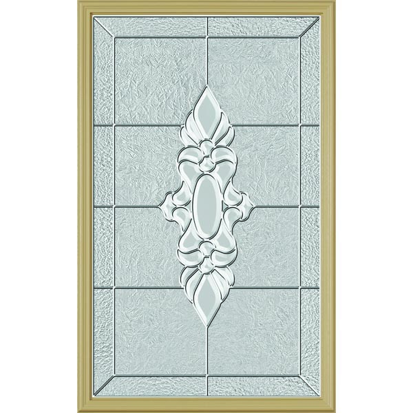 "ODL Heirlooms Door Glass - 24"" x 38"" Frame Kit"