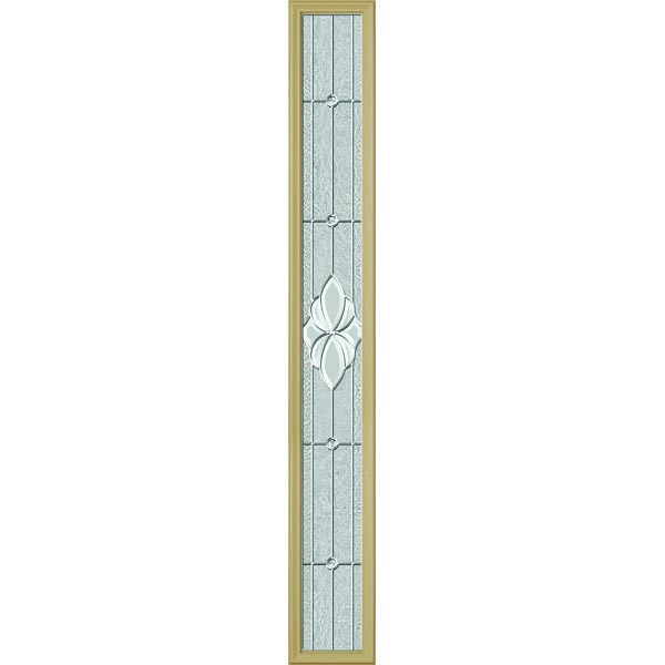 "ODL Heirlooms Door Glass - 9"" x 66"" Frame Kit"