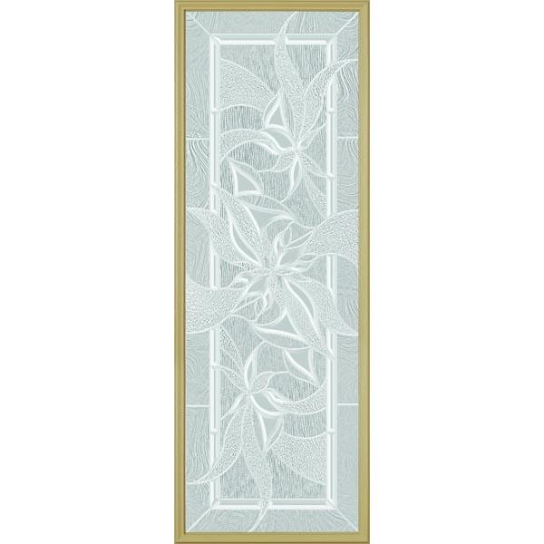 Odl impressions door glass 24 x 66 frame kit zabitat odl impressions door glass 24 x 66 frame kit planetlyrics Images
